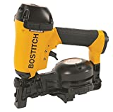 BOSTITCH U/RN46-1 3/4-Inch to 1-3/4-Inch Coil Roofing Nailer