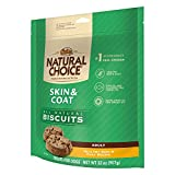 DISCONTINUED: NUTRO NATURAL CHOICE Sensitive Stomach Dog Biscuits Chicken and Whole Brown Rice 32 Ounces