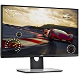 Newest Dell 27' WQHD 2560x1440 GSync Anti-glare Premium Gaming Monitor - NVIDIA G-SYNC for Sharp & Jitter-free Graphics, Fully-Adjustable, 144 Hz Refresh Rate, 1ms Response time, HDMI, Display Port