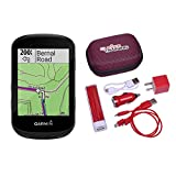 Clever Training Garmin Edge 530 Power Bundle