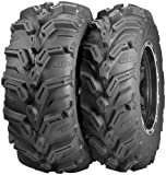 Carlisle Paddles Carlisle Mud Lite XTR All-Terrain ATV Radial Tire - 26X9.00R12NHS/6