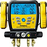 Fieldpiece SM480V SMAN Digital Manifold Wireless Data Logging