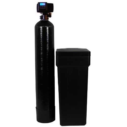 Best Water Softeners for Well Water With Iron 5. Fleck - Pentair Metered water softener