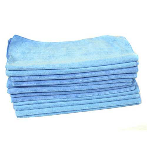 Best Microfiber Towels For Drying Car 10. Chemical Guys MIC_MBLUE_12 Workhorse Professional Grade Microfiber Towel, Blue (16 in. x 16 in.) (Pack of 12)