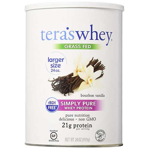 Top 10 Best Whey Protein Organic in 2020 Reviews