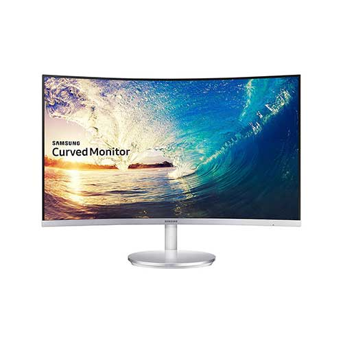 Best 4K Gaming Monitors Under 300 7. Samsung IT LC27F591FDNXZA Samsung C27F591 27-Inch Curved Monitor