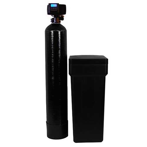 Best Water Softeners for Well Water With Iron 4. Fleck 5600SXT 64,000 Grain Water Softener