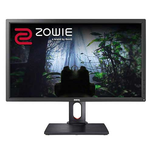 Best 4K Gaming Monitors Under 300 8. BenQ ZOWIE 27 inch Full HD Gaming Monitor
