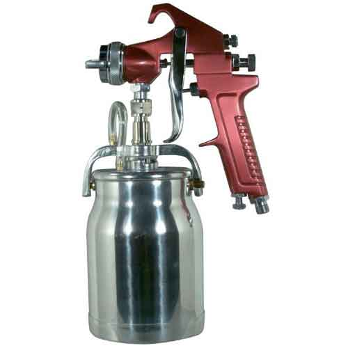 Best Paint Sprayers for Furniture 4. Astro 4008 Spray Gun