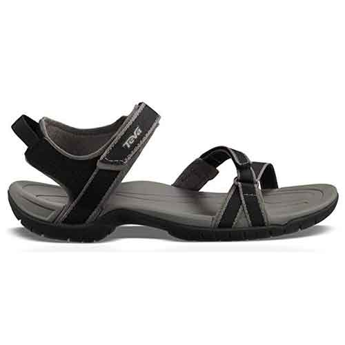 Best Woman's Walking Sandals for Travel 6. Teva Women's Verra Sandal