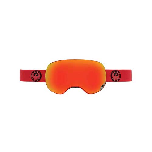 BEST BUDGET SKI GOGGLES 7. Dragon Alliance X2 Ski Goggles
