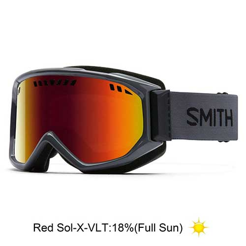 BEST BUDGET SKI GOGGLES 2. Smith Optics Scope Goggles