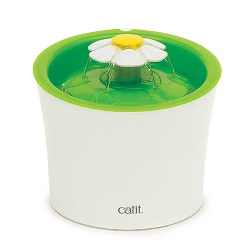 Best Cat Water Fountains 2. Catit Fountain