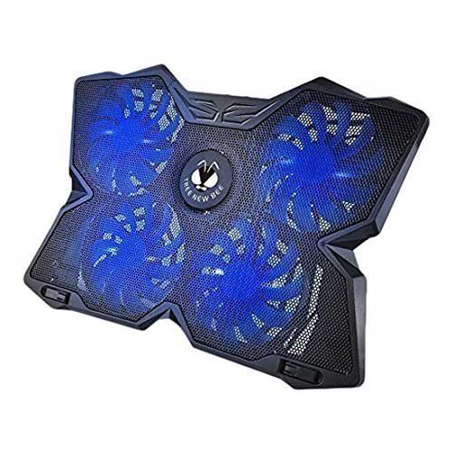 Best Laptop Cooling Pads for Gaming​ 4. Tree New Bee Cooling Pad