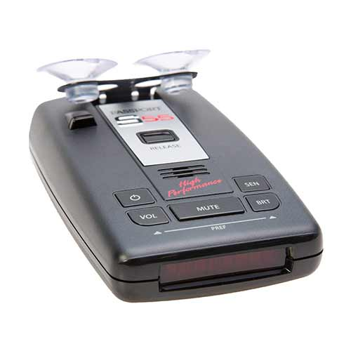 Best Radar Detectors under 200 1. Escort Passport S55 High Performance Pro Radar and Laser Detector