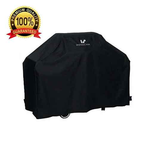 TOP 10 BEST WATERPROOF GRILL COVERS IN 2021 REVIEWS