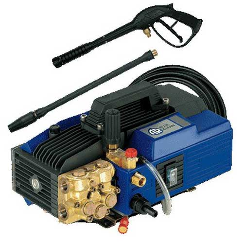 Best Commercial Pressure Washers 4. AR Blue Clean AR630-HOT 1900 PSI 2.1 GPM High Temp Pressure Washer