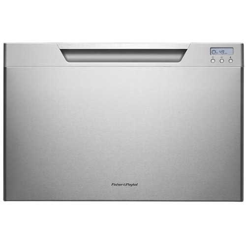 Best Dishwashers Under 400 7. Fisher Paykel DD24SCTX7 DishDrawer 24
