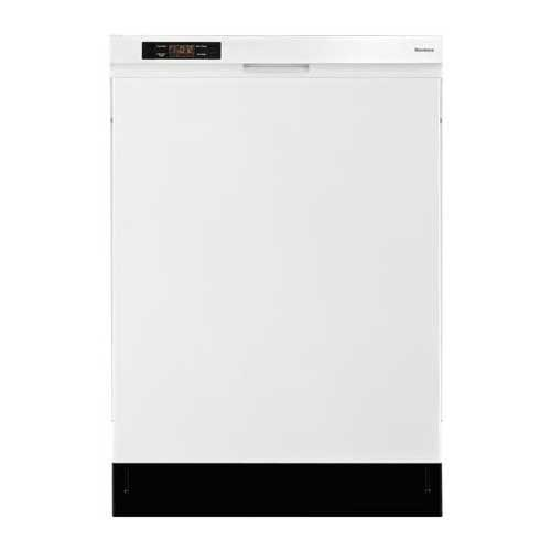 Best Dishwashers Under 400 5. Blomberg DWT24100W 24