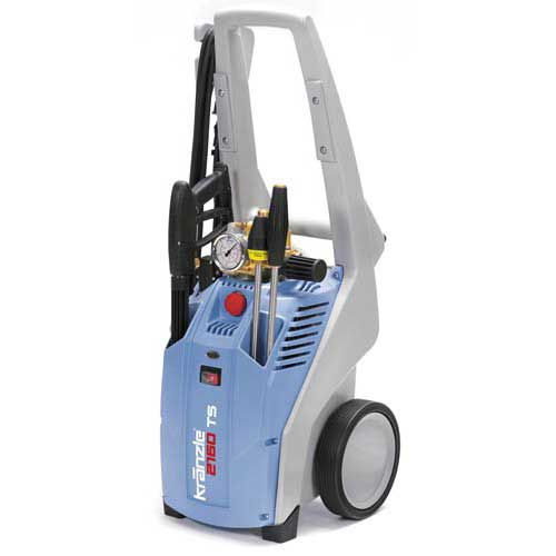 Best Commercial Pressure Washers 10. KranzleUSA K2020 Cold Water Electric Industrial Pressure Washer