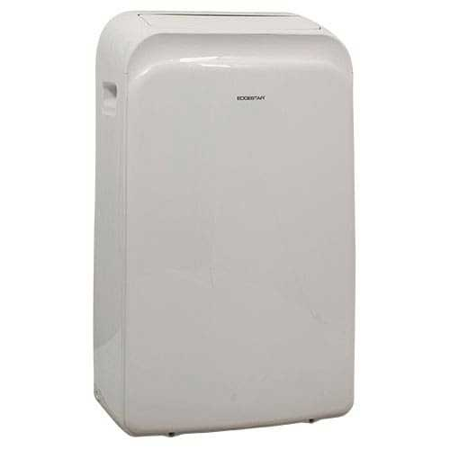 Best Portable Air Conditioners for Garage 7. EdgeStar 14,000 BTU Portable Air Conditioner – White