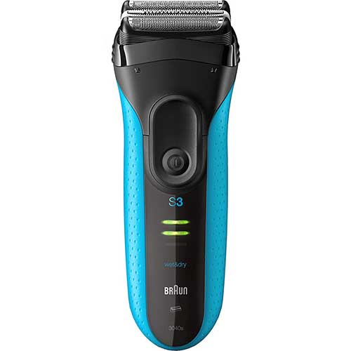 Best Electric Shavers under 100 ​4. Braun Electric Razor