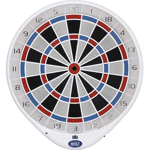 Best Electronic Dart Boards for Home 5. Darts Connect Online Electronic Dartboard