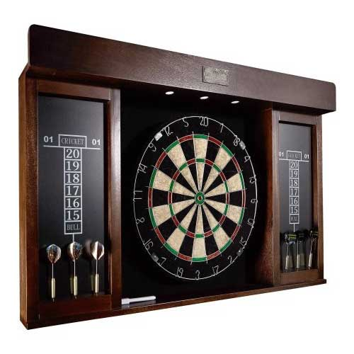 Best Electronic Dart Boards for Home 6. Barrington 40