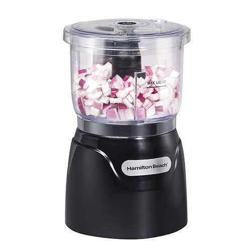 Top 10 Best Hamilton Beach Food Processors in 2019 Reviews