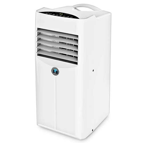 Best Portable Air Conditioners for Garage 1. JHS 10,000 BTU Powerful Portable Air Conditioner Portable AC Unit