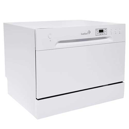 Best Dishwashers Under 400 4. Ivation Portable Dishwasher