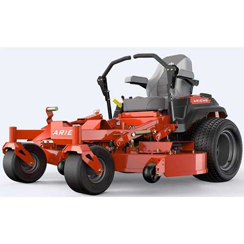 Best Riding Lawn Mower for Rough Terrain 10. Ariens 991151 Apex 60