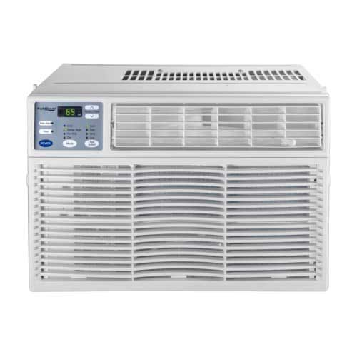 Quietest Window Air Conditioners 6. Koldfront WAC6002WCO 6050 BTU 120V Window Air Conditioner