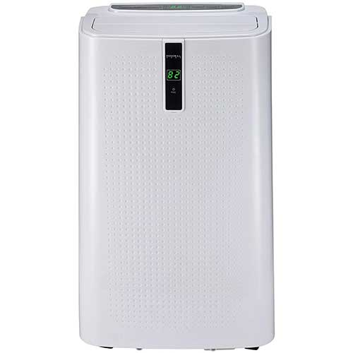 Best Portable Air Conditioners for Garage 8. Rosewill Portable Air Conditioner