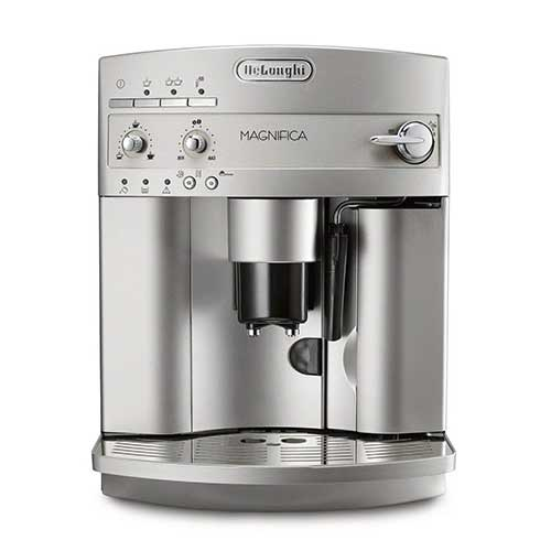 Best Super Automatic Espresso Machines Under 1000 1. DeLonghi ESAM3300 Magnifica Super-Automatic Espresso/Coffee Machine