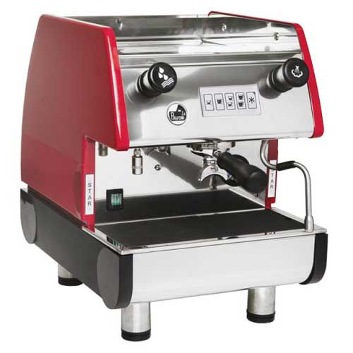Best Commercial Super Automatic Espresso Machines 9. La Pavoni PUB 1V-R - 1 Group Commercial Espresso Cappuccino machine