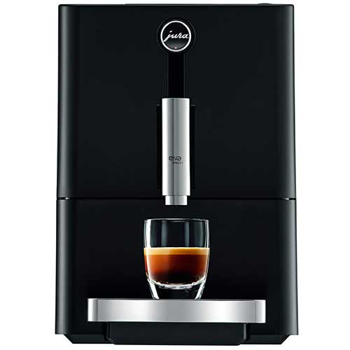 Best Super Automatic Espresso Machines Under 1000 3. Jura 13626 Ena Micro 1 Automatic Coffee Machine