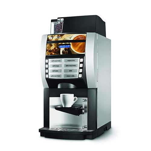 Top 10 Best Commercial Super Automatic Espresso Machines in 2018 Reviews