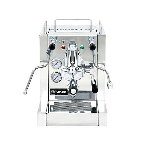 Best Commercial Super Automatic Espresso Machines 10. La Pavoni KIA Isomac Espresso Machine