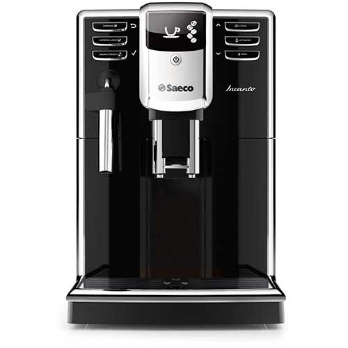 Best Super Automatic Espresso Machines Under 1000 5. Saeco HD8911/48 Incanto Classic Milk Frother Super Automatic Espresso Machine