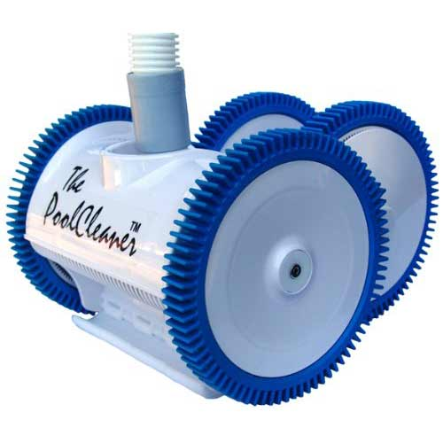 Best Suction Pool Cleaners 3. Hayward Poolvergnuegen 896584000-020 The Pool Cleaner Automatic Suction Pool Vacuum