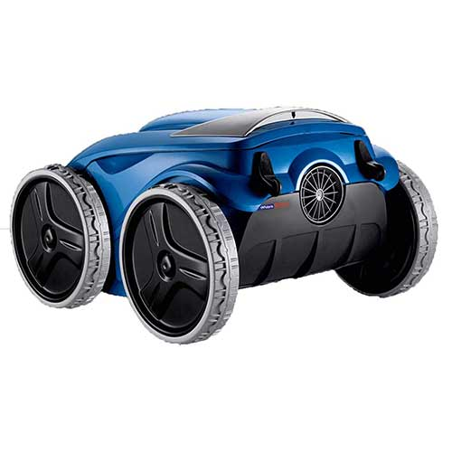 Best Suction Pool Cleaners 8. Polaris F9550 Sport Robotic In-Ground Pool Cleaner