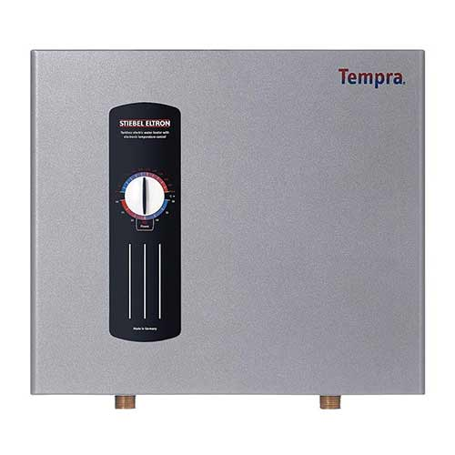 Top 10 Best Tankless Electric Water Heaters for the Whole House in 2019 Reviews
