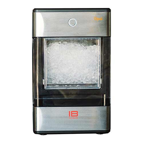 Best Residential Ice Makers 3. Opal Nugget Ice Maker