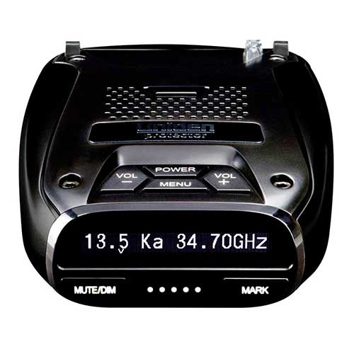 Best Radar Detectors under 200 6. Beltronics RX65-Red Professional Series Radar Detector