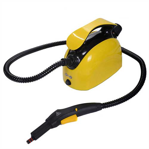 Best Heavy Duty Steam Cleaners 10. Carpet Cleaners Portable Professional Multi-Purpose Pressure Steam Cleaner
