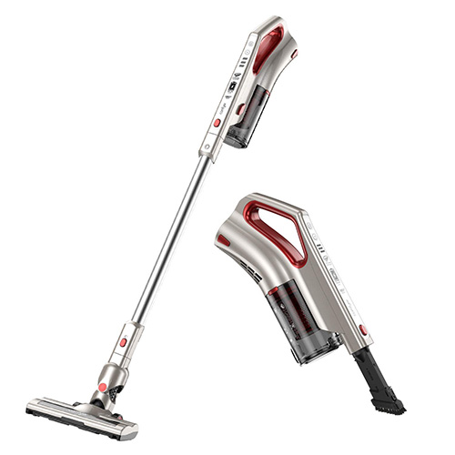 Best Cordless Stick Vacuums for Pet Hair 2. Holife 2 in 1 Cordless Vacuum Cleaner