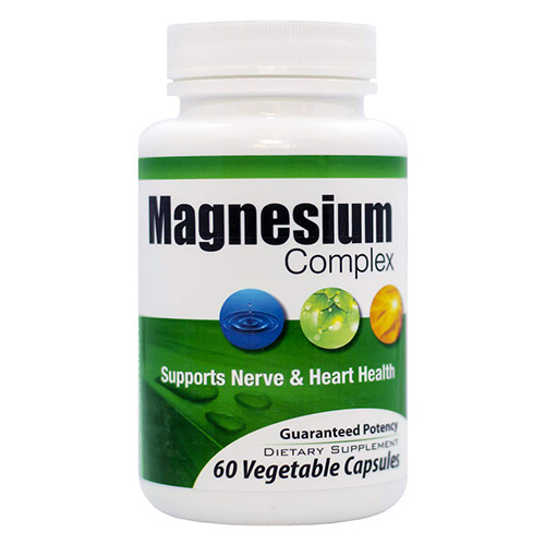 Best Magnesium Supplements for Migraines 10. Oxy-Mag Powder 6oz - Dietary Supplement - Magnesium Citrate