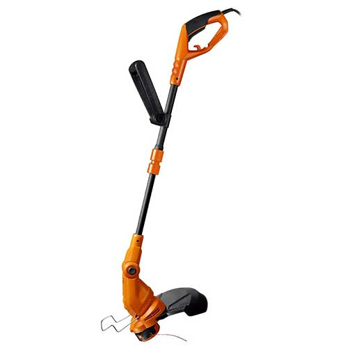 Best Electric Weed Eaters for The Money 4. Worx WG119 15 Electric String Trimmer, 4.9