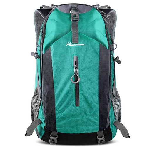 Best Hiking Backpack Under 100 8. OutdoorMaster Hiking Backpack